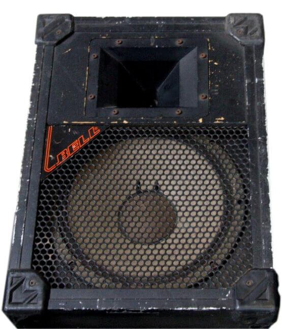 Bell-luidspreker-floor-CMX-223