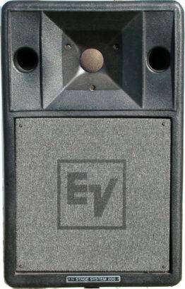 Electro Voice S200