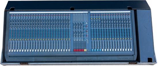 Soundcraft-Venue-mengtafel
