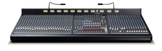 Soundcraft k2 mengpaneel highres
