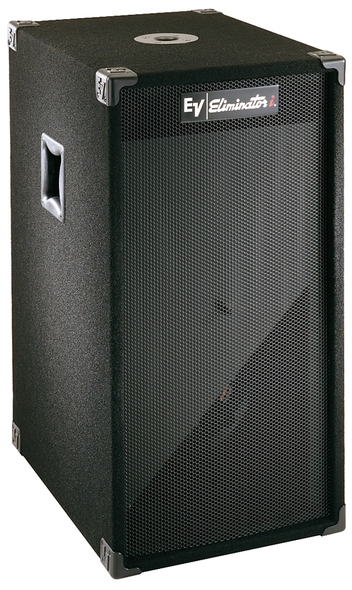 Electro Voice Eliminator i-Sub