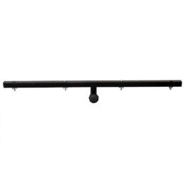4 bar met adapter met adapter voor l.s. statief_W3R8722