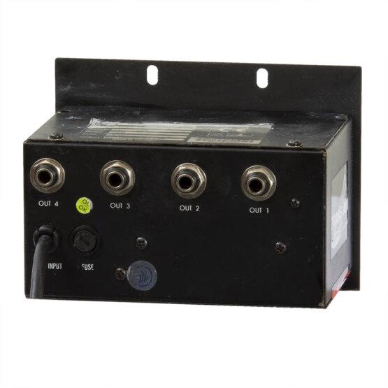 4ch Stroboscoop controller_W3R9128
