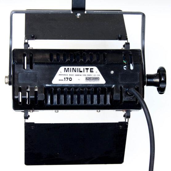 Aldo Ianiro Minilite model 170_W3R8601