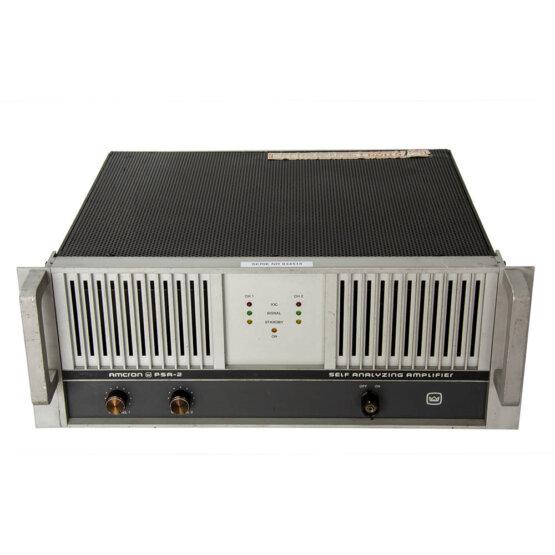 Amcron PSA-2, serie n 034518_Q2B6321