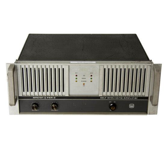 Amcron PSA-2, serie nr 034975_Q2B6319