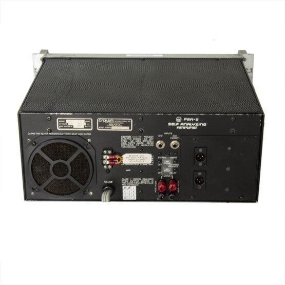 Amcron PSA-2, serie nr 034975_Q2B6320