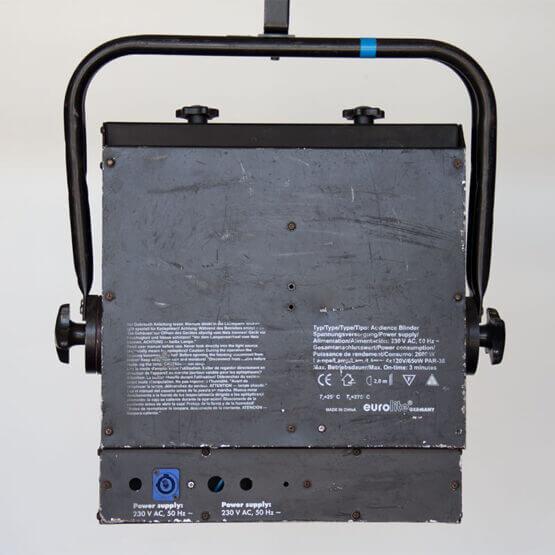 Audience Blinder 4, black, rear_W3R8074
