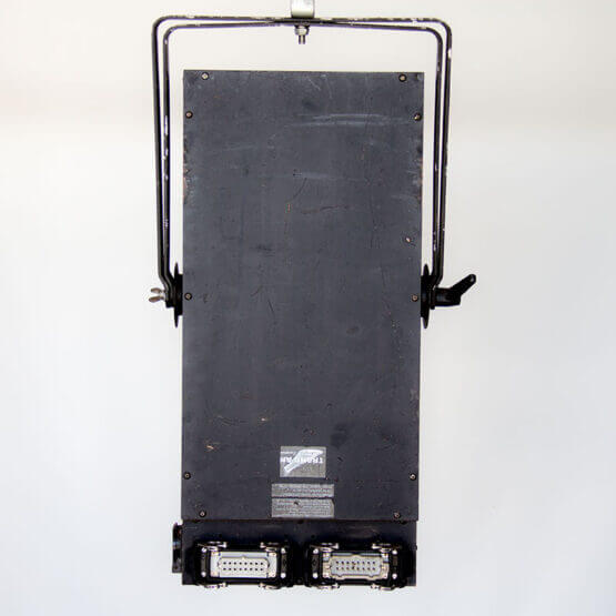 Audience Blinder 8 black-rear_W3R8078