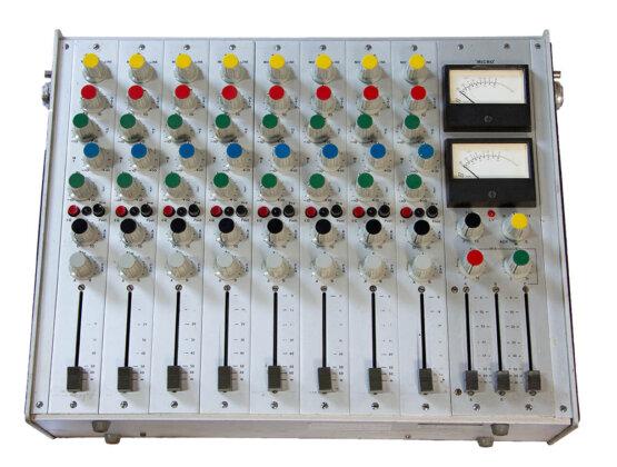 Audio Development Micro_W3R8276