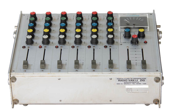 Audio Development Pico_W3R8487