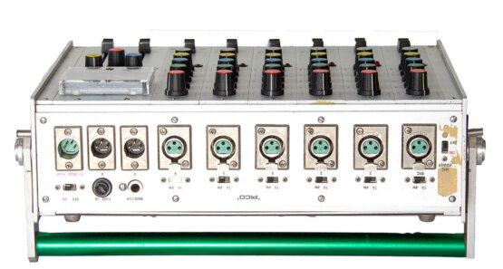 Audio Development Pico_W3R8488