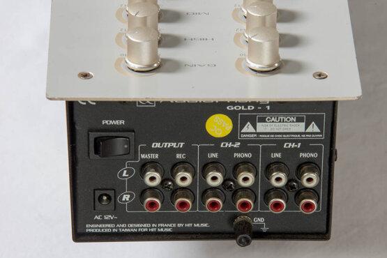 Audio PHony DJ mixer_W3R8180