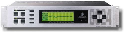 Behringer Ultracurve 8024