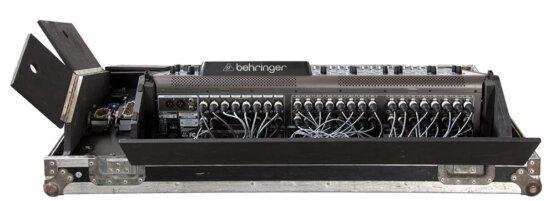 Behringer X32 mengpaneel_W3R8190