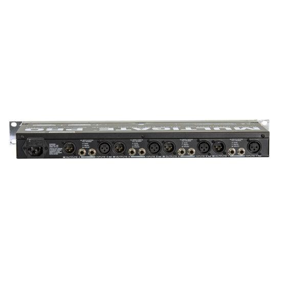 Behringer XR4400 Multigate Pro_W3R9080