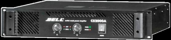 Bell CS2000A