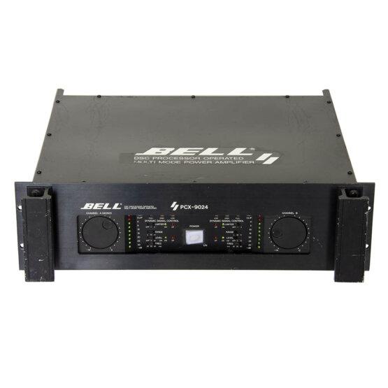 Bell PCX-9024 versterker_W3R8807