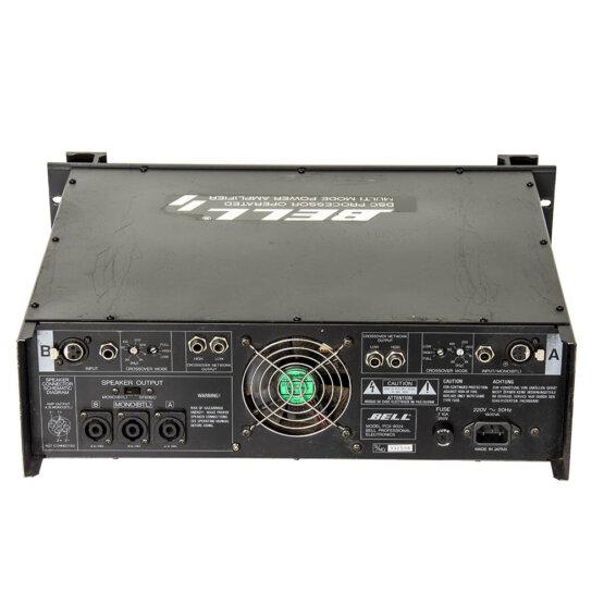 Bell PCX-9024 versterker_W3R8808