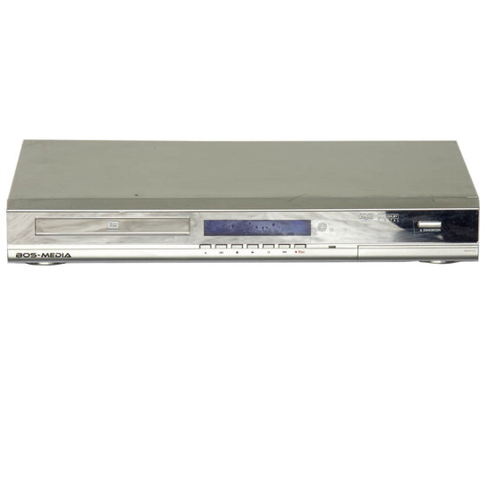 Bos-Media DVR-9450 DVD Recorder_W3R8933