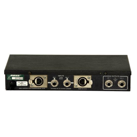 Bose 802-E actieve equalizer _W3R9018