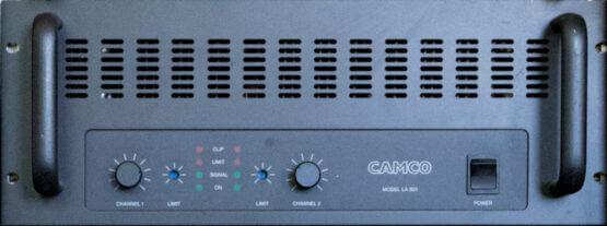 Camco-LA601 versterker_Q2B0144