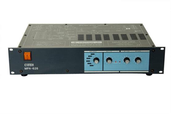 Cloud MPA-626 versterker_W3R8763
