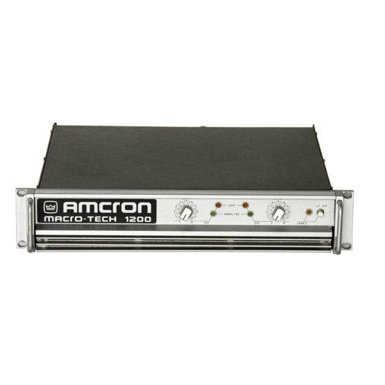 Crown Macro-Tech 1200_W3R8817