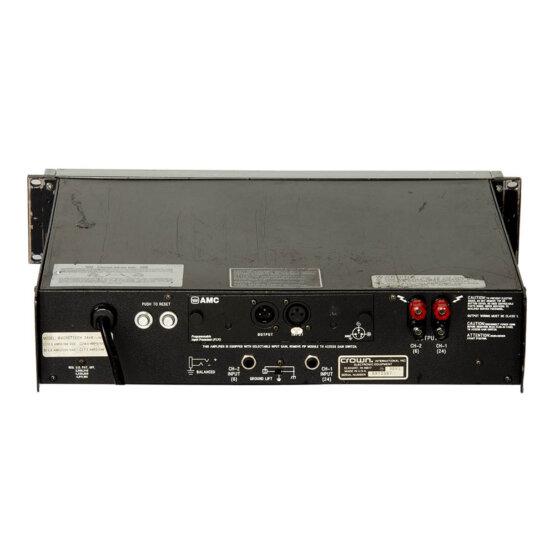 Crown Macro-Tech 24x6_W3R8822