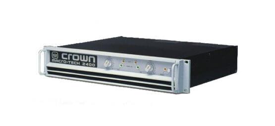 Crown Marco-Tech 2400