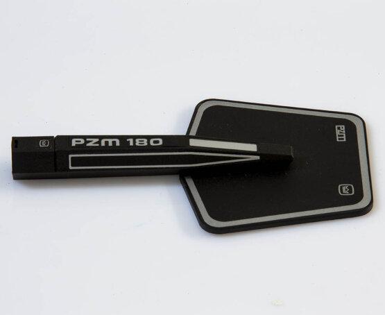 Crown PZM 180 pressure zone microphone_W3R9188