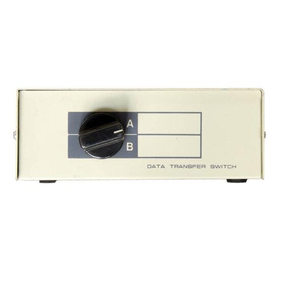Data Transfer Switch_W3R8707