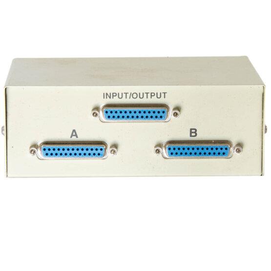 Data Transfer Switch_W3R8708