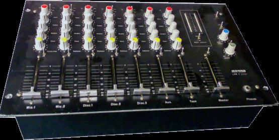 Dateq-LMP-7