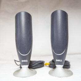 Dell multimedia luidsprekers_Q2B6309