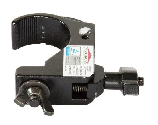 Duratruss Snap Clamp black 48-50mm_W3R8194