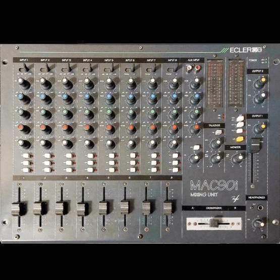 Ecler-Mac90i