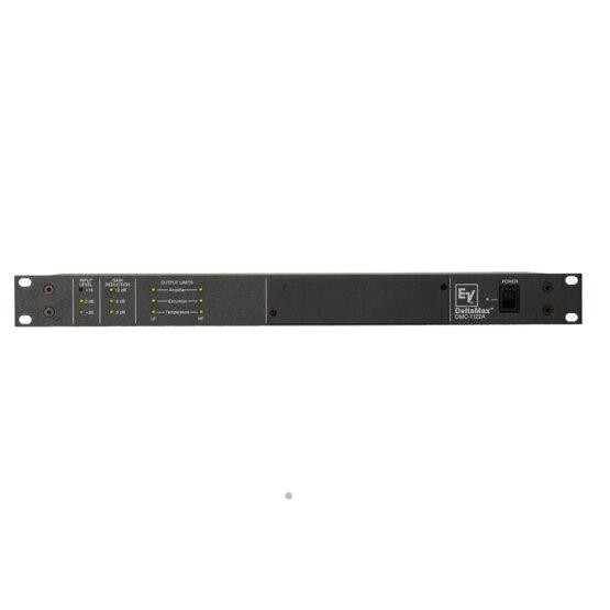 Electro Voice DMC-1122A processor_W3R9043