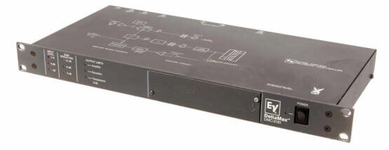 Electro Voice DMC-2181 front
