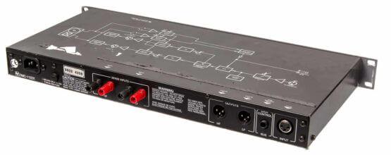 Electro Voice DMC1152 rear