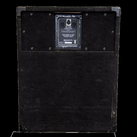 Electro Voice S-152_W3R7895