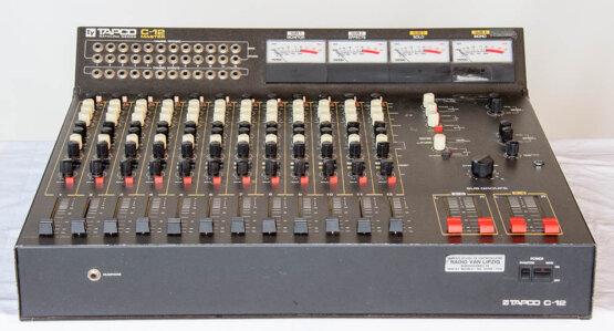Electro Voice Tapco C-12_W3R8160