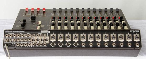 Electro Voice Tapco C-12_W3R8163
