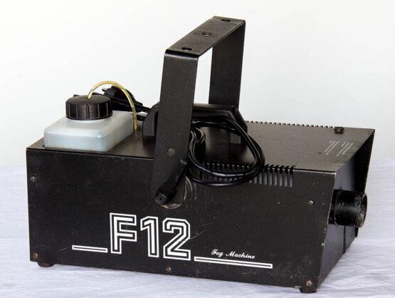 F12 Fog Machine_W3R8213