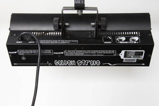 Geni Electronics CO. Golden Strobe FL1800D_W3R8393