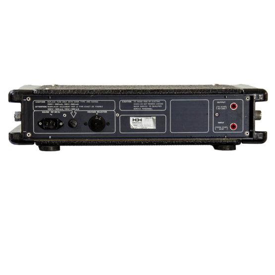 HH electronic Digital Multi-Echo_W3R9058