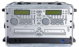 JB Systems CD800 duo cd speler_W3R8400