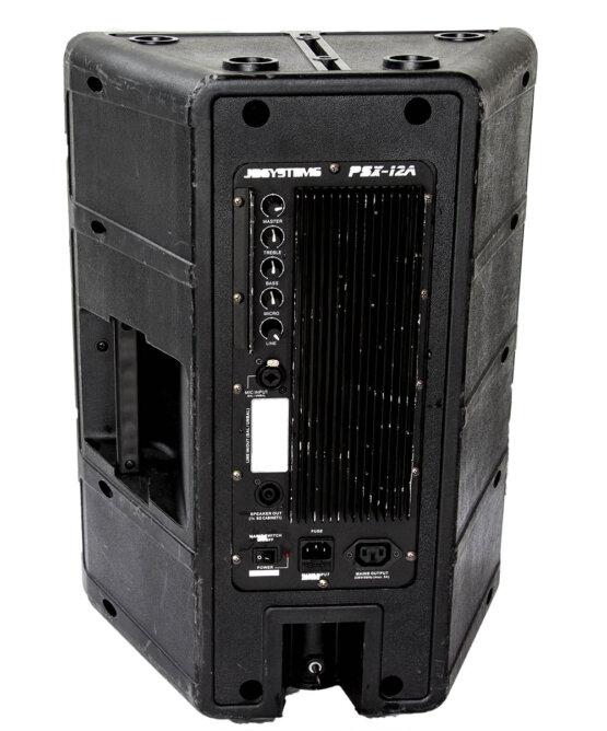 JB Systems PSX-12A_W3R8417