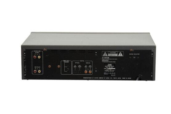 JVC XD-Z507 DAT recorder_W3R9116