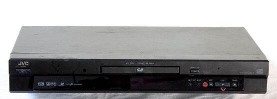 JVC XV-S40 DVD-CD player_W3R8402